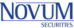 Novum Securities logo