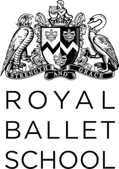 Royal Ballet School Logo